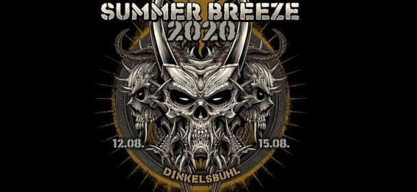 News: Summer Breeze Open Air 2020: erste Bands angekündigt!