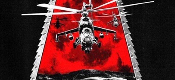 News: WARBRINGER Premieres Explosive New Single 'Firepower Kills'
