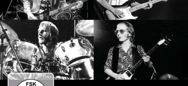 Wishbone Ash (GB) – Live At Rockpalast 1976