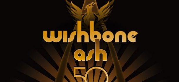 News: SPV/Steamhammer nimmt die legendäre Rock Band WISHBONE ASH unter Vertrag