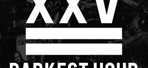 News: FALLUJAH – als Support für DARKEST HOURs »25 Years«-Tour 2020 bestätigt