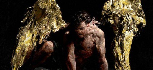 News: DESPISED ICON – sprechen über das Artwork von »Purgatory«!