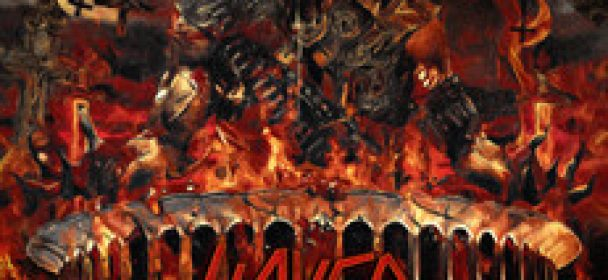 SLAYER – The Repentless Killogy (Live At the Forum in Inglewood, CA)