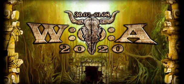 Wacken 2020: 4 neue Bands mit 5 Auftritten fürs Line-Up