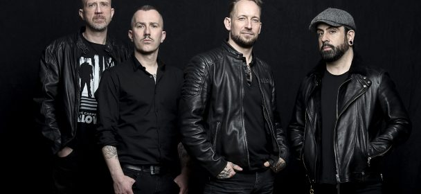 """VOLBEAT auf """"REWIND, REPLAY, REBOUND WORLD TOUR"""" im November in Deutschland, Österreich und der Schweiz"""