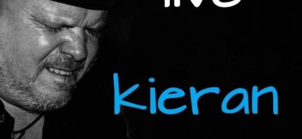 KIERAN HILBERT (DE) – Live
