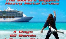 News: 70000TONS OF METAL: Die ersten 10 Bands und Public Sales Dates für Round X!!!