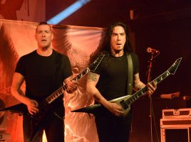 "ANNIHILATOR, ""A Tour For The Demented 2019"", Support: Archer Nation, Samstag, 19. Oktober 2019, Tivoli, Bremen"
