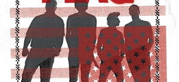 News: ANTI-FLAG announce UK/Euro tour for January 2020