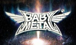 Babymetal (JPN) – Metal Galaxy