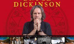 News: Bruce Dickinson am 06.03.2020 im Cinemaxx Dammtor, Hamburg!