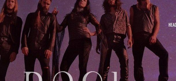 News: DOOL kündigen Europtour und neues Album für 2020 an!