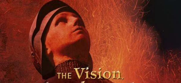Eloy (D) – The Vision, The Sword And The Pyre Part II