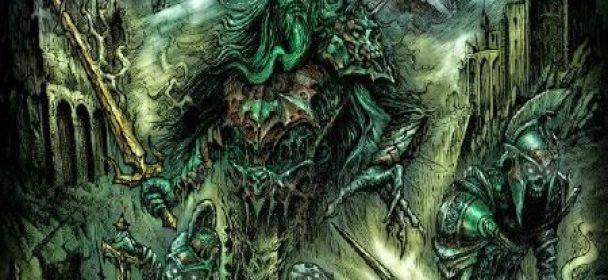"""News: EXMORTUS """"Legions of the Undead"""" – weiteres Video veröffentlicht"""