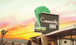 Goodbye June (USA) – Community Inn