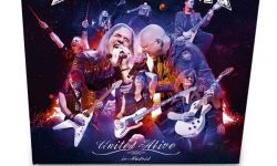 Helloween (D) – United Alive