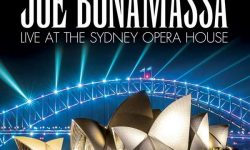 Joe Bonamassa (USA) – Live At The Sydney Opera House