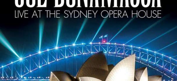 Joe Bonamassa (USA) – Live At The Sydney Opera House