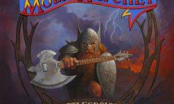 MOLLY HATCHET (USA) – Battleground