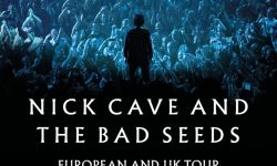 News: Nick Cave & The Bad Seeds im Mai und Juni 2020 auf Tour!