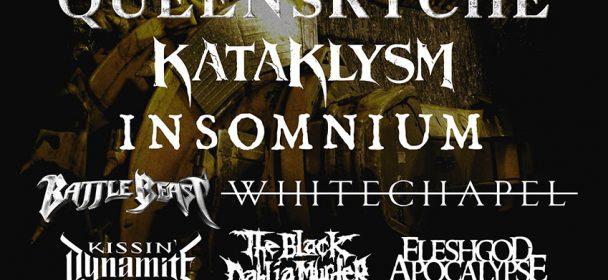 Ruhrpott Metal Meeting 2019 – Update im Oktober