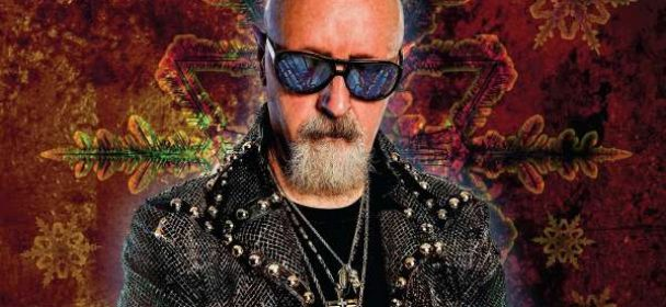 Rob Halford With Family & Friends (GB) – Celestial