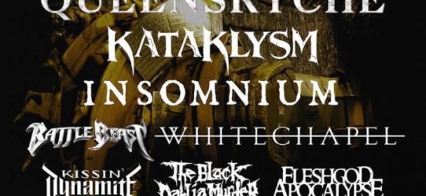 NEWS: Ruhrpott Metal Meeting rückt näher