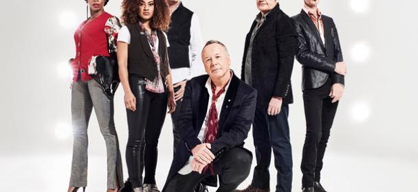 News: Simple Minds auf ausgiebiger Deutschlandtour im Frühjahr 2020