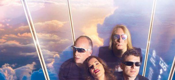 News: SPACE ELEVATOR veröffentlichen Album Teaser, auf Tour mit Russ Ballard in 2020