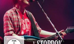 Stoppok (D) – Live At Rockpalast 1990 & 1997 (2 CD + DVD)