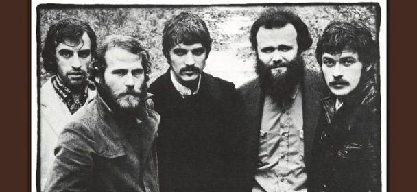 News: Von The Band erscheint am 15.11. das gleichnamige Album in verschiedenen Formaten