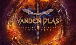 Vanden Plas (D) – The Ghost Xperiment – Awakening