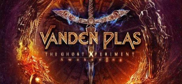 Vanden Plas (D) – The Ghost Xperiment – Awakening