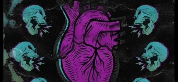 Wolf Jaw (GB) – The Heart Won't Listen