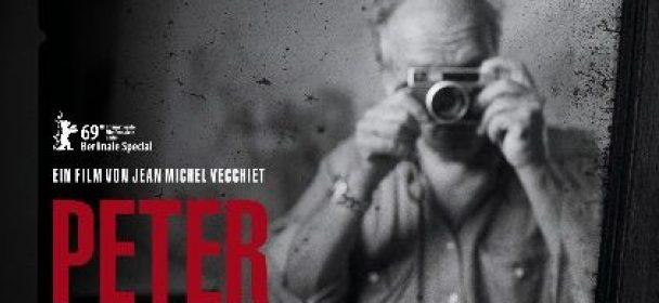 Peter Lindbergh Women´s Stories (Film) von Jean-Michel Vecchiet