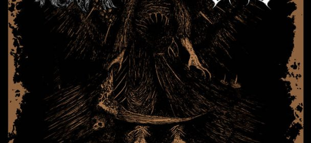 "News: Throneum / Moloch Letalis new split CD ""Martyaxwar"""