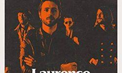 LAURENCE JONES BAND (UK) – Laurence Jones Band