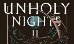 UNHOLY NIGHTS 2 in Hameln / Regenbogen, 01.12.2019