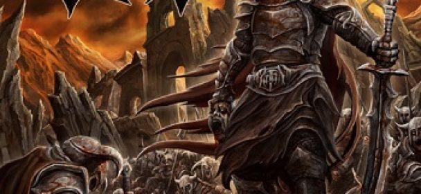 "News: Berzerker Legion (with members of Asphyx, Vader, Hypocrisy, Dark Funeral) detail new album ""OBLITERATE THE WEAK"""
