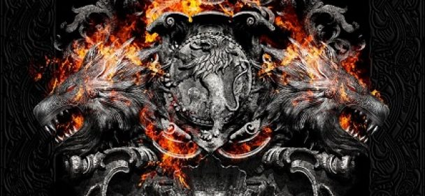 "News: BRITISH LION feat. Steve Harris: Neues Album ""The Burning"" im Januar!"