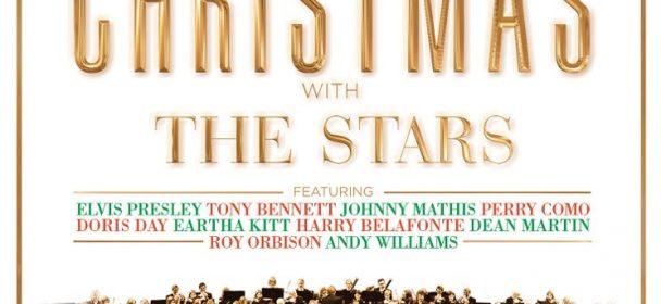 "News: ""Christmas With The Stars And The Royal Philharmonic Orchestra"" (Elvis Presley, Roy Orbison, Eartha Kitt, Tony Bennett,…) erscheint am 29.11."