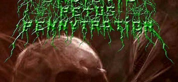 "COCKROCK SADISTIC PETUS PENNYTRATION – ""Butchered"""