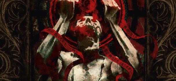 Cyhra (S) – No Halos In Hell