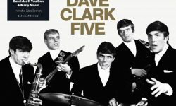 The Dave Clark Five (GB) – All The Hits