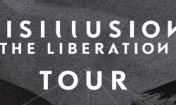 News: DISILLUSION – The Liberation-Tour 2020 !!!