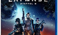 The Expanse – Staffel 3 (Serie)