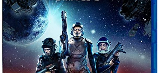 The Expanse – Staffel 3 (Serie)