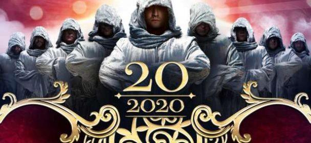 Gregorian (D) – 20/2020
