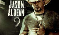 Jason Aldean (USA) – 9