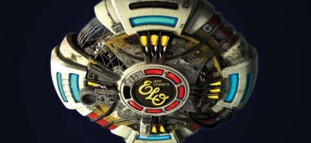 Jeff Lynne's ELO (GB) – From Out Of Nowhere